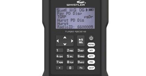 Programming Radio Scanners - BathurstScan com